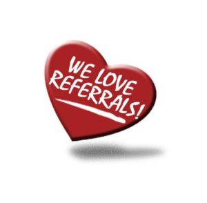 Heart Referrals