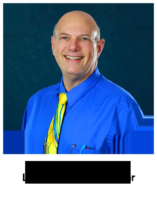 Paul Mansfield Lead Theory Supervisor MGE